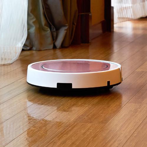 Робот пылесос на Алиэкспресс