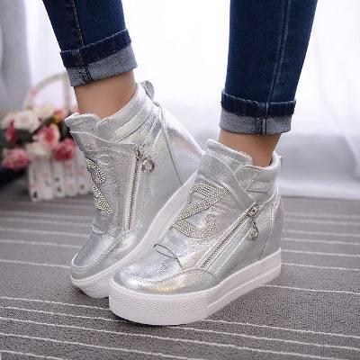 Женские сапоги и ботинки на Алиэкспресс