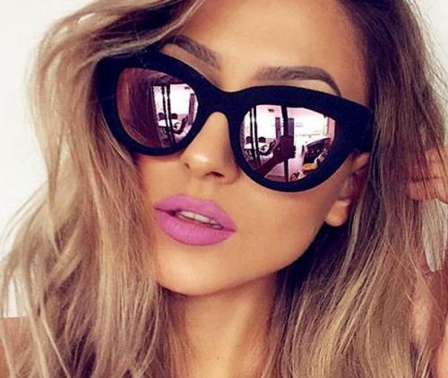 Женские солнцезащитные очки новинки 2017