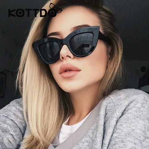 Женские солнцезащитные очки. Новинки 2018