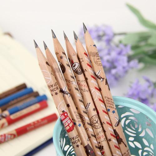 Простые и механические карандаши на Алиэкспресс