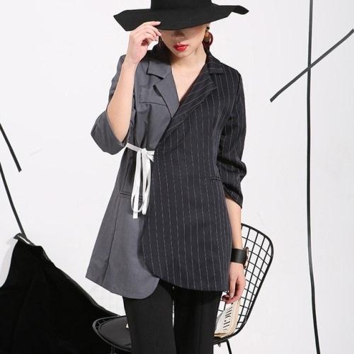 Стильные ассиметричные наряды в EAM Official Store на Алиэкспресс