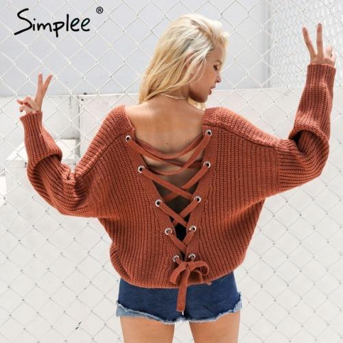 Крутые женские свитеры и пуловеры 2017-2018 на Алиэкспресс