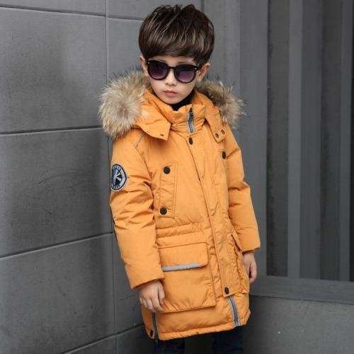 Зимние и демисезонные куртки и парки для мальчиков 2017 на Алиэкспресс