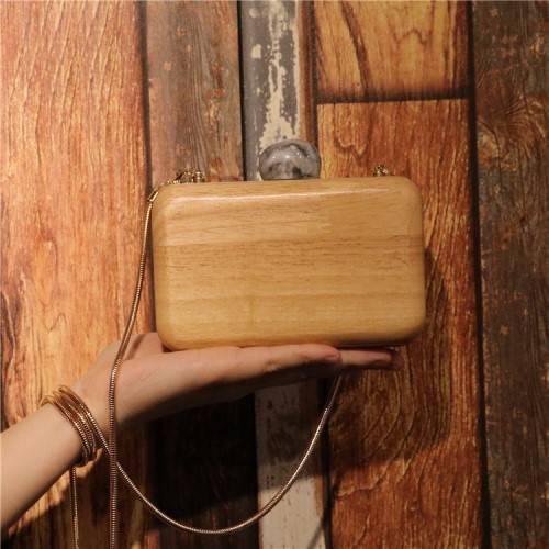 Деревянные сумочки на Алиэкспресс