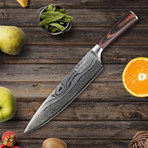 Кухонные ножи на Алиэкспресс