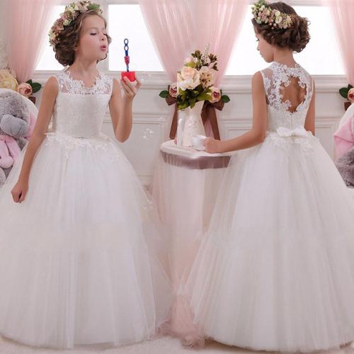 Платья для девочек на выпускной на Алиэкспресс