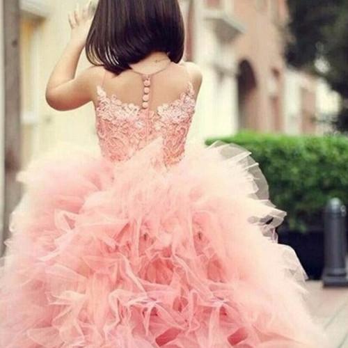 Платья для девочек на выпускной 2019 на Алиэкспресс