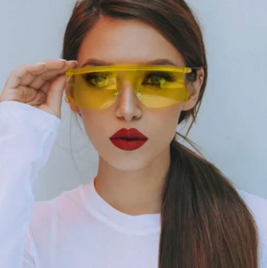 Женские солнцезащитные очки. Новинки 2019