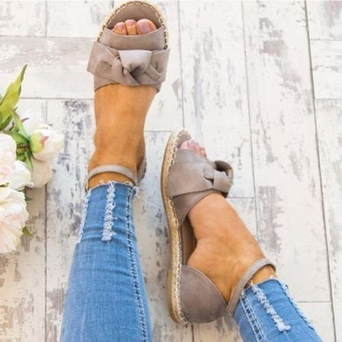 Летние женские сандалии на Алиэкспресс