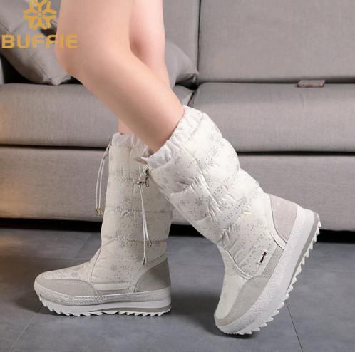 Зимние сапожки и ботинки для девочек на Алиэкспресс