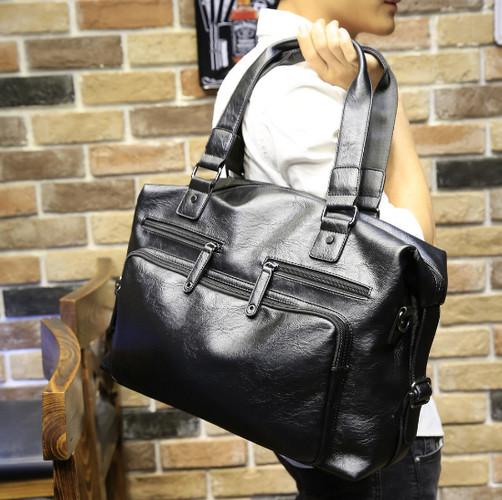 Стильные мужские дорожные сумки на Алиэкспресс