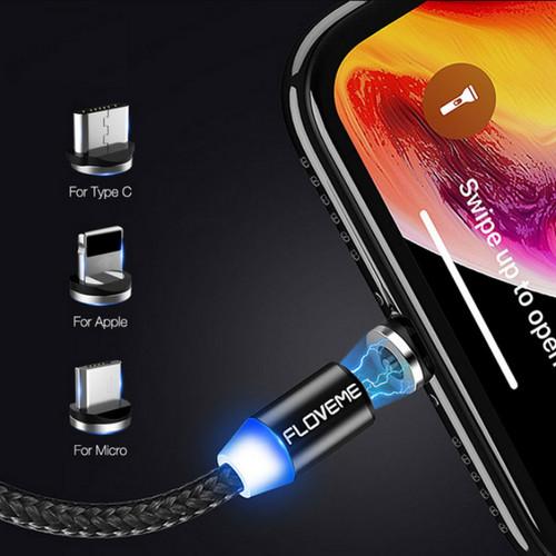 Магнитные кабели для зарядки iPhone на Алиэкспресс