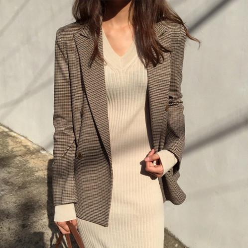 Женские пиджаки на Алиэкспресс