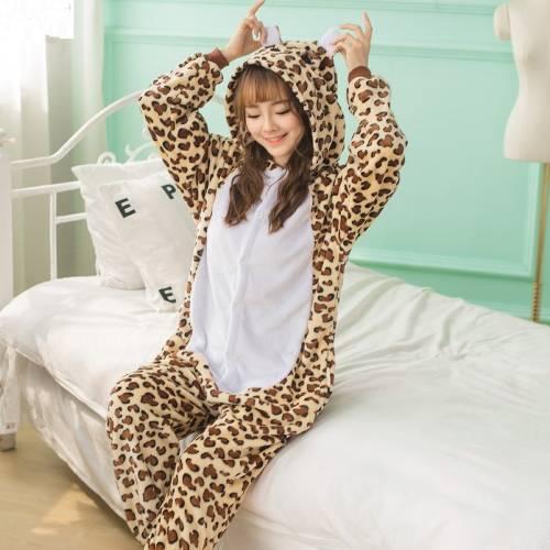 Пижамы кигуруми на Алиэкспресс