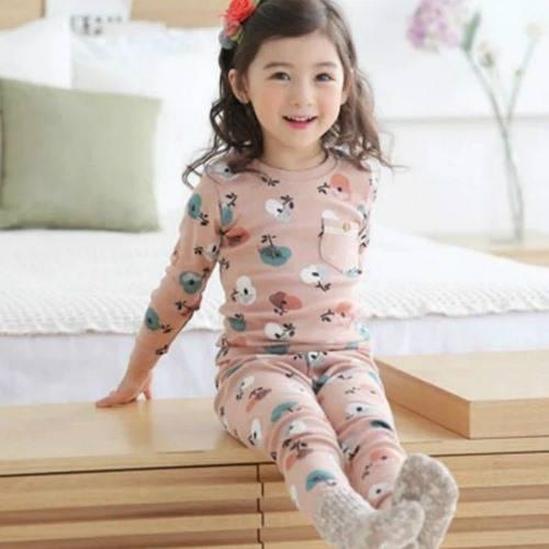 Пижамы для девочек на Алиэкспресс