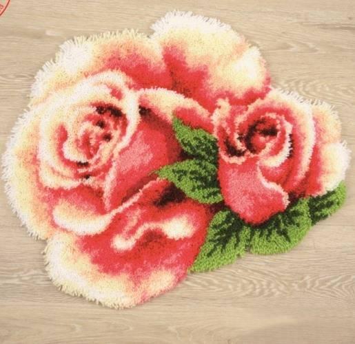 Наборы для изготовления коврика своими руками на Алиэкспресс
