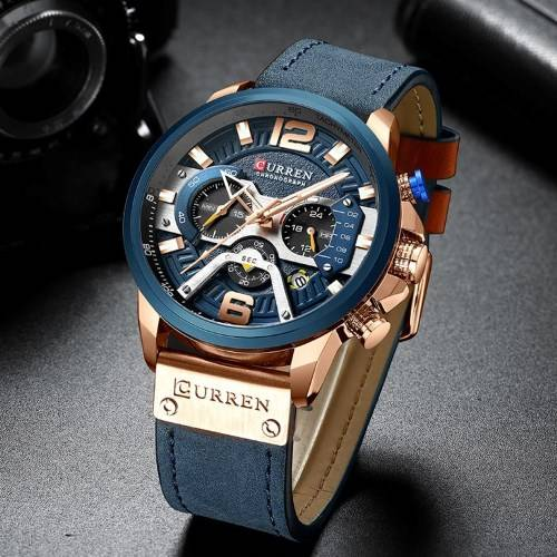 Мужские часы на Алиэкспресс