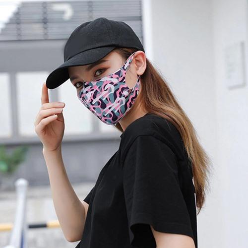 Декоративные маски на лицо на Алиэкспресс